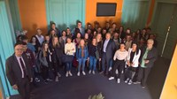 Le tournoi académique de gestion – session 2017-2018 Finalistes