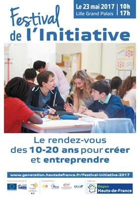 Festival de l'initiative 2017
