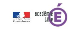 Académis de Lille